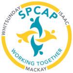SPCAP Logo Mackay